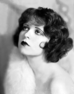Clara Bow ve Makyajı