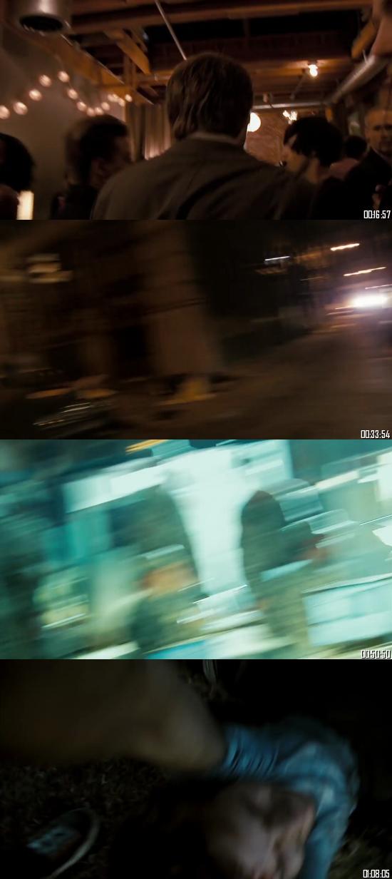 Cloverfield 2008 BRRip 720p 480p Dual Audio Hindi English Full Movie Download