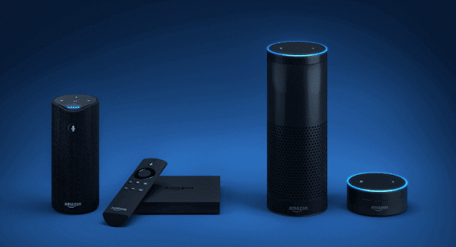 7 Best stuff you will Do With Amazon Echo