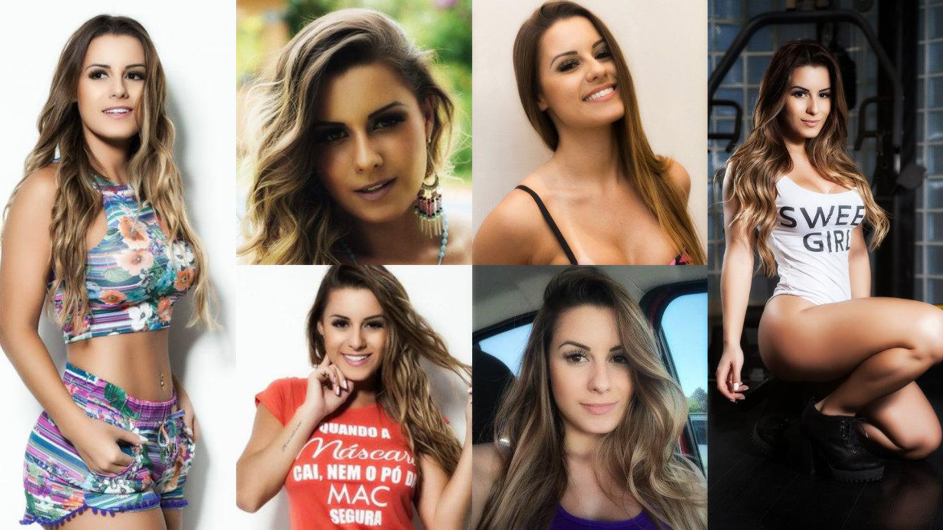 Aricia Silva Nua Na Sexy o di�rio de bruna jones: biografia do participante: 4x162