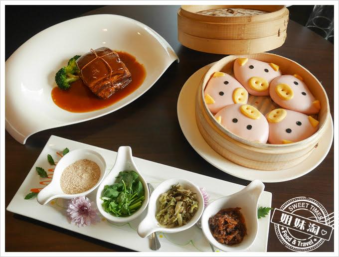 女兒紅中式小廚-三多商圈站有最適合聚餐的中式料理