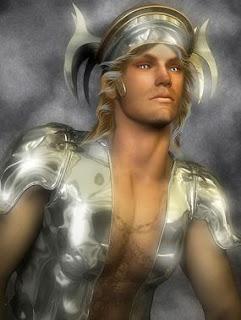 Dios Apolo. Mitologia griega
