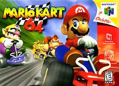 Free Download Mario Kart Games Nitendo 64 ISO PC Games Untuk Komputer Full Version - ZGASPC
