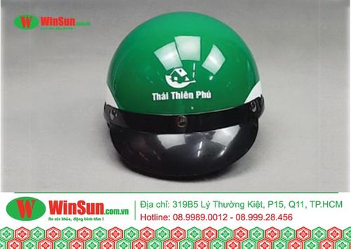 Đại lý mũ bảo hiểm úy tín nhất thị trường - Winsun