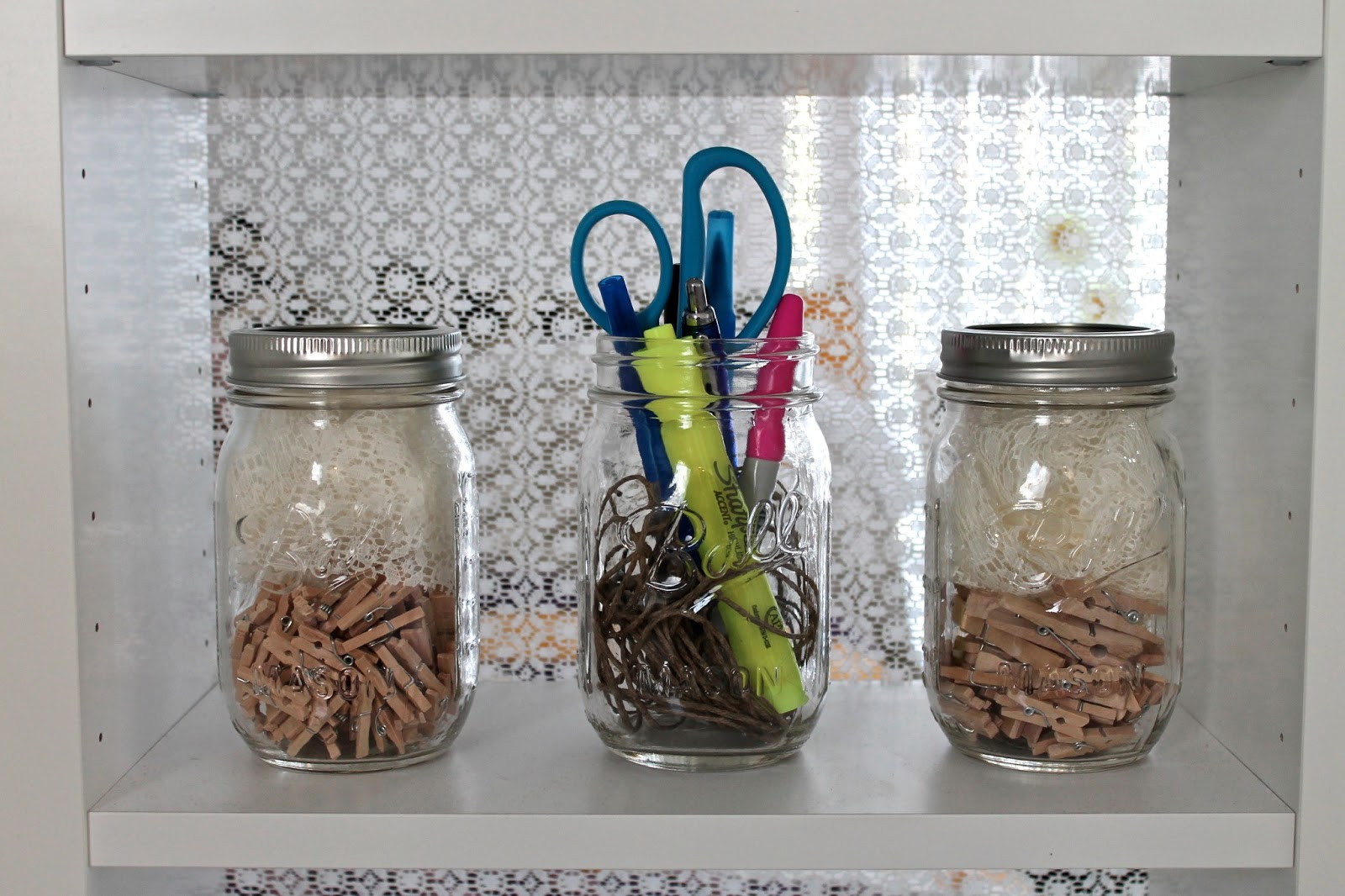 diy-mason-jar-craft-for-desk/office-organization
