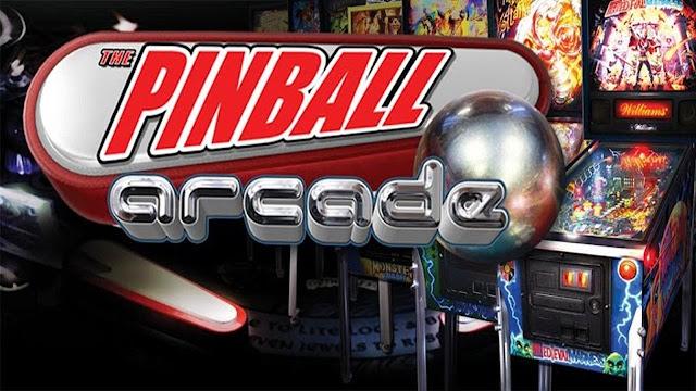Pinball Arcade Free v2.16.11 Apk Mod [All Unlocked]