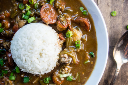 New Orleans Gumbo Recipe