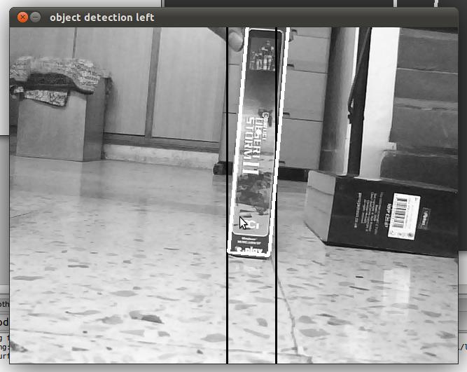 Robot control using OpenCV and Arduino   Computer Vision, Robotics