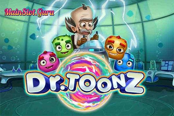 Main Gratis Slot Demo Dr.Toonz Play N GO