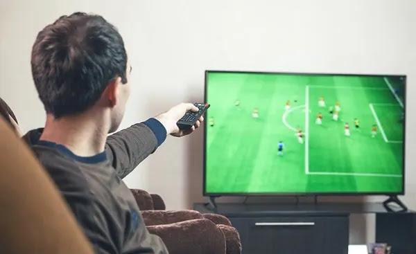 DEPORTES Y FUTBOL EN TV