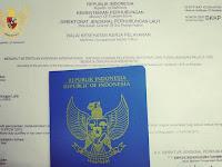 Syarat Pendaftaran MCU Lambang Garuda pelaut Terbaru