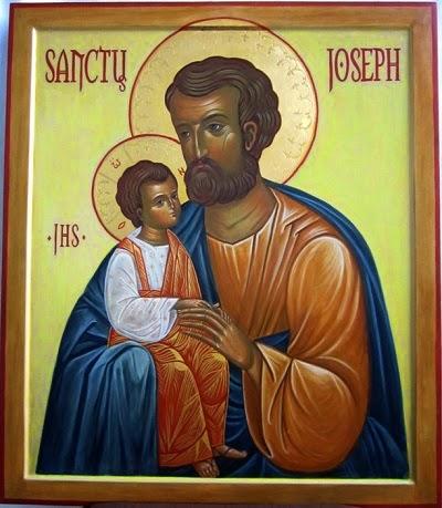 Saint Joseph Carmes Déchaux Carmel Province Avignon-Aquitaine