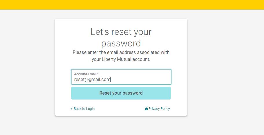 Insurance Help: Liberty Videocon Custome ID&Password Recover