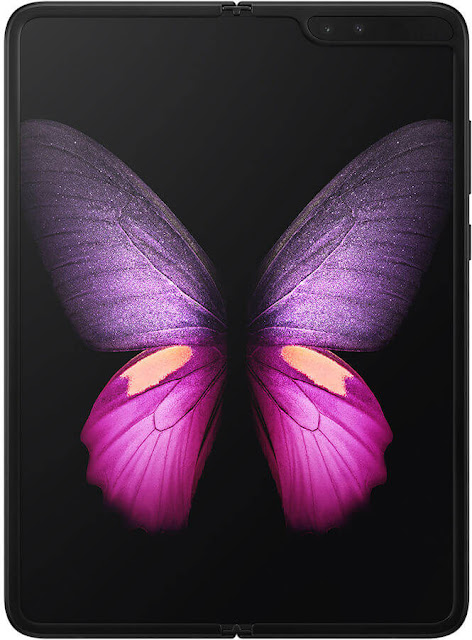 Samsung Galaxy Fold Full Specifications & Features