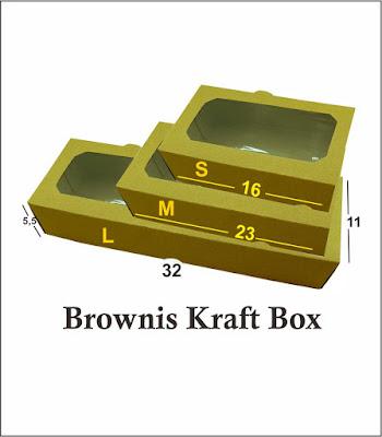 Brownis Craft BOX