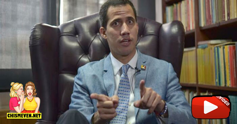 Guaidó asegura que Venezuela es una de las 5 tragedias humanitarias del Planeta