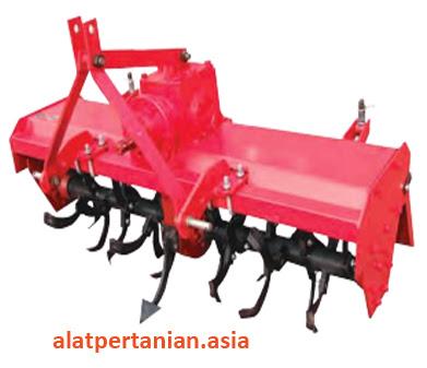 Rotavator Rotary Tiller AP-I