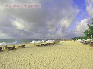 Inilah 10 Tempat Wisata Sekitar Pantai Jimbaran Bali