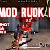 Mod Ruok FF Auto Headshot APK Cheat Free Fire Terbaru