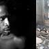 Pregnant Ghanaian Lady Burns Down Boyfriend
