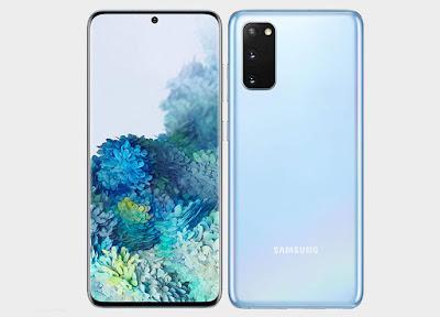 هاتف Samsung Galaxy S20