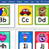 COLORFUL FLASHCARDS (Ready to Print)