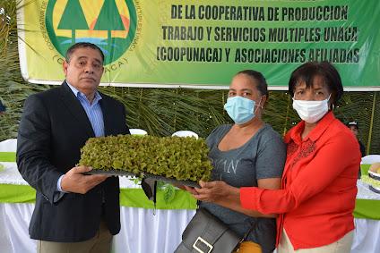 FEDA impulsa agricultura familiar, anuncia concurso  mejores huertos agrícolas domésticos