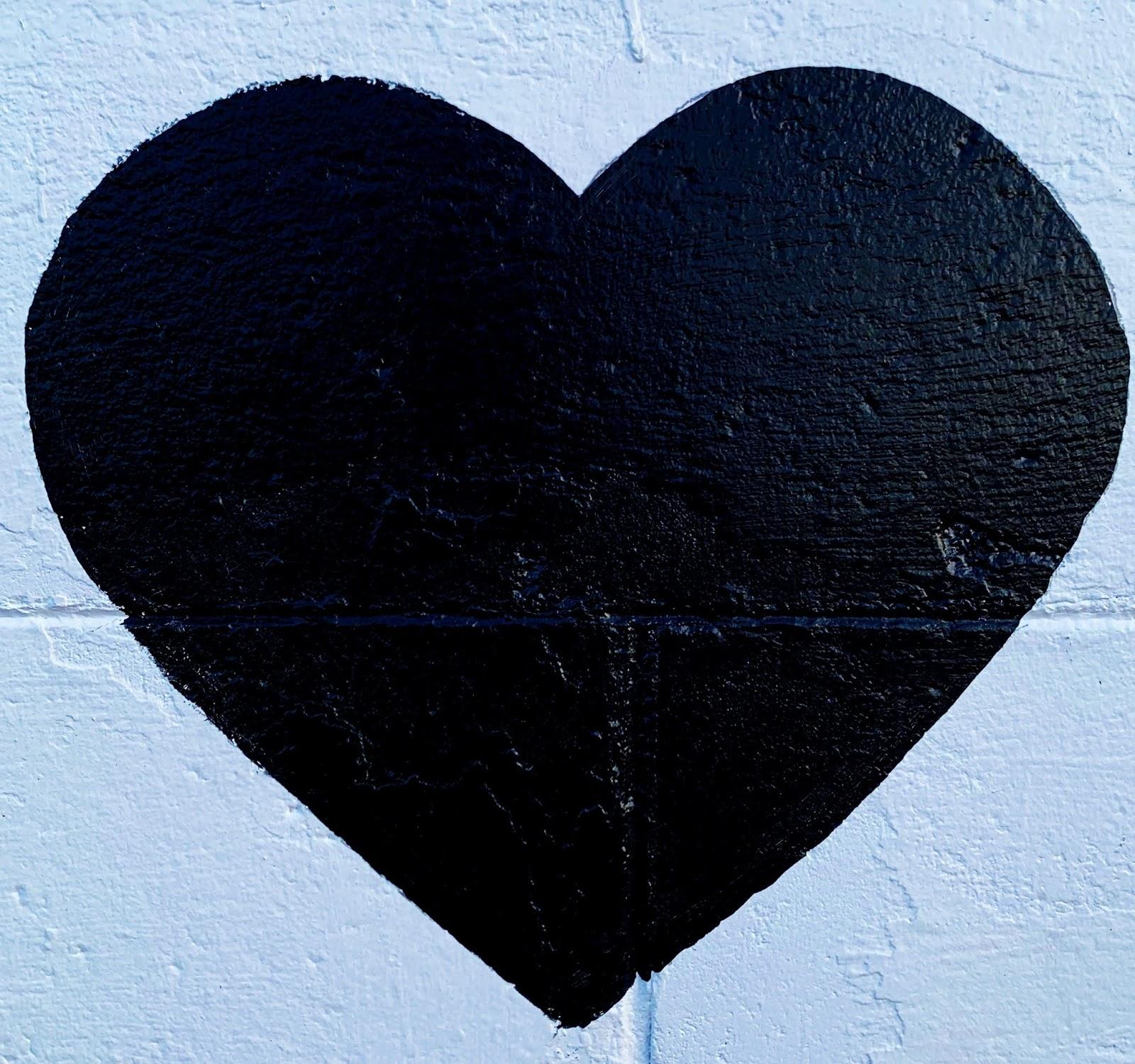 Black Heart & Love DP 2019
