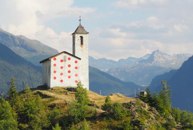 HOOGZOMER IN DE FRANSE ALPEN (1): GRENSOVERSCHRIJDEND GENIETEN IN LA ROSIERE