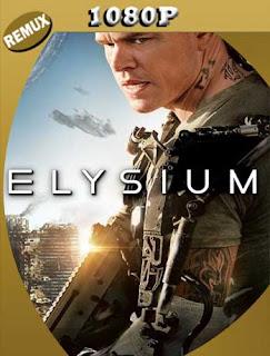 Elysium (2013) REMUX [1080p] Latino [GoogleDrive] SilvestreHD
