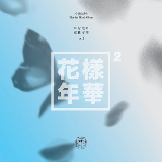 BTS - The Most Beautiful Moment in Life 花樣年華 Part.2 Albümü