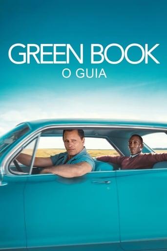 Green Book - O Guia (2018) Download