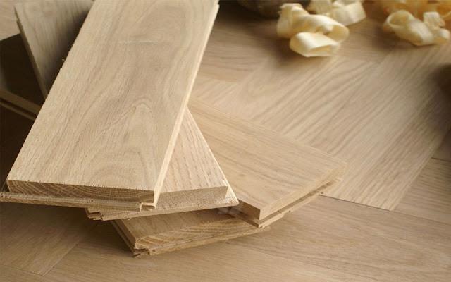 Harga lantai kayu untuk villa
