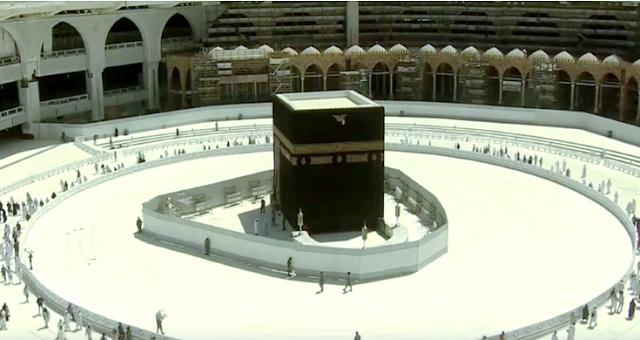 Kirimi Surat, Saudi Minta Indonesia Menunda Persiapan Haji 2020