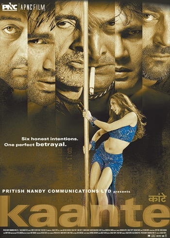 Kaante 2002 Hindi Movie Download