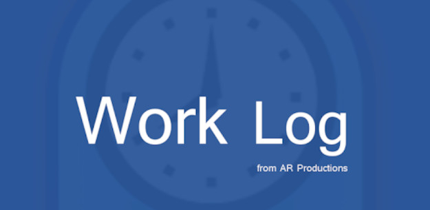 Work Log: Ένα χρήσιμο εργαλείο για το… μεροκάματο!