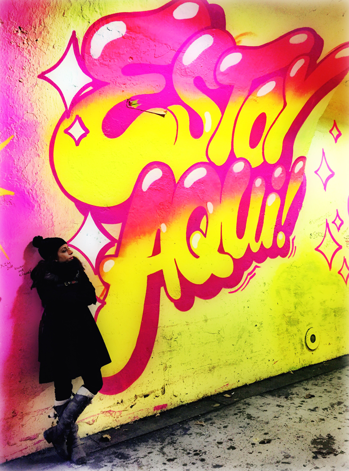 Valetnina Vaguada: traveler, nyc, valetostravels, travel, cold, winter, fashions, art, queen andrea, tunnel