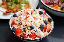 4 Kriteria Makanan Sehat yang Harus Terpenuhi