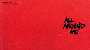 All Around Me Lyrics - Justin Bieber