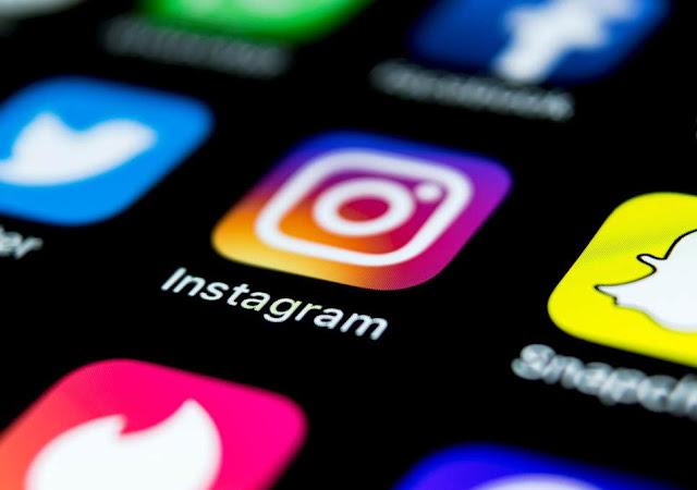 Instagram luncurkan fitur keamanan terbaru Email untuk cegah peretasan
