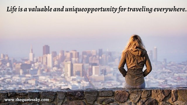 Best Tips Travel Quotes and Captions for Instagram