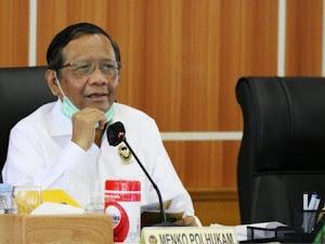 Mahfud MD: Sejak Era Mega, SBY sampai Jokowi, Pemerintah Tak Pernah Larang KLB
