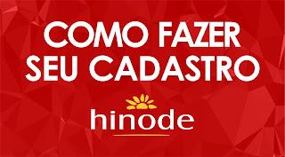 6 Produtos mais vendidos da Hinode?