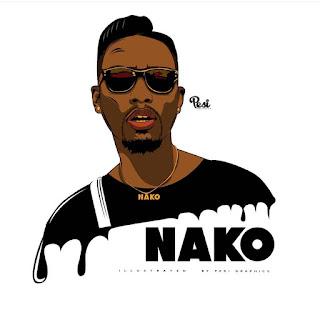 B Gway Ft Mesen Selekta x G Nako x Sholo Mwamba - Ndembe