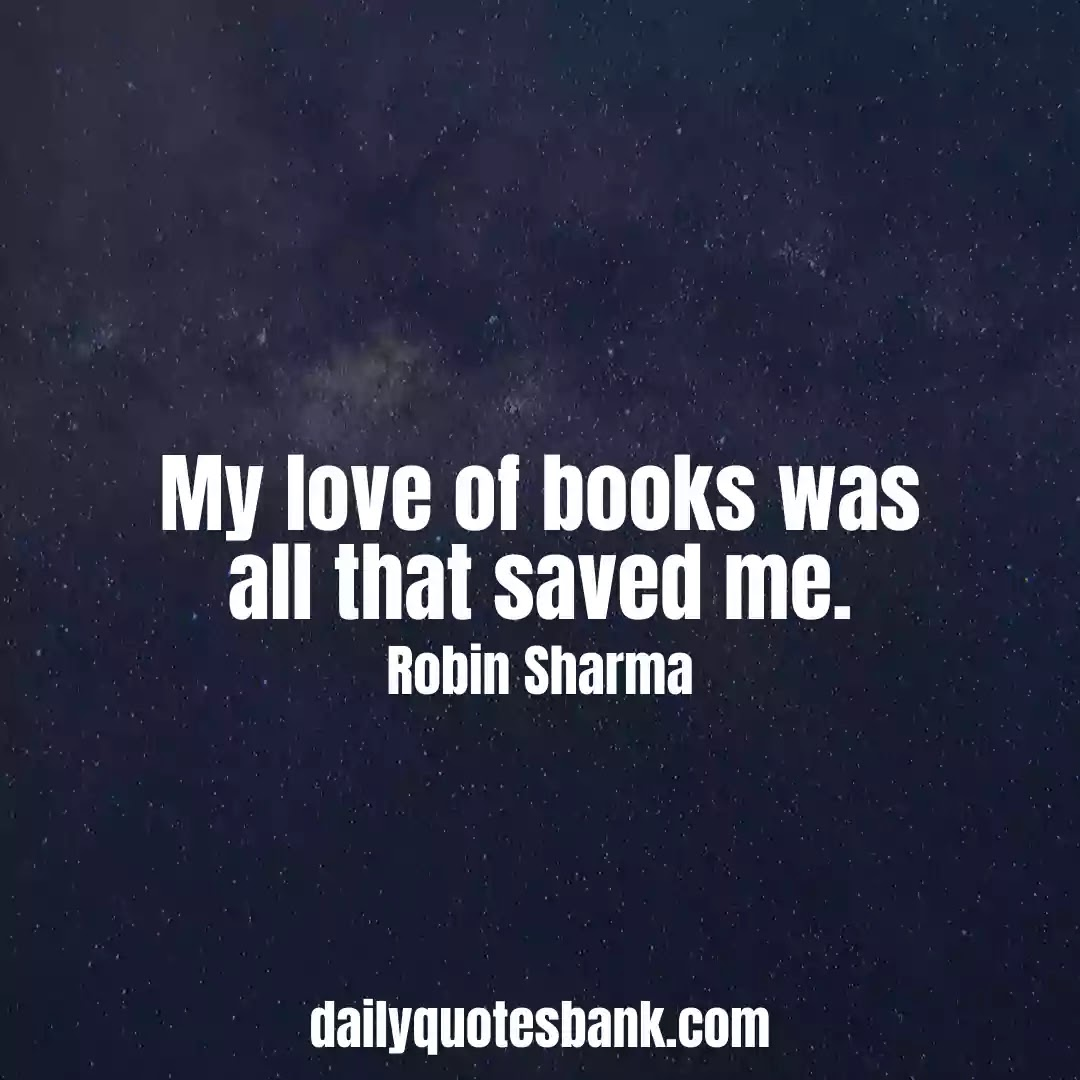 Robin Sharma Quotes On Love That Will Increase Inner Power
