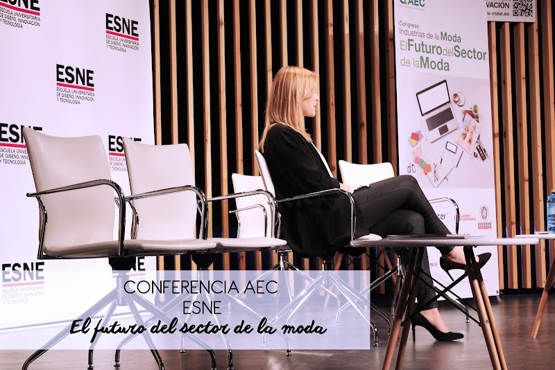 MY LIFE | CONFERENCE. THE FUTURE OF THE FASHION INDUSTRY