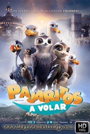 Pajaritos A Volar [1080p] [Latino] [MEGA]