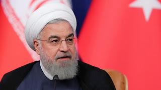 Negara Syiah Iran Percepat Pengayaan Uranium Pascapembunuhan Ahli Nuklir Mohsen Fakhrizabed