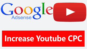 How to increase CPC on youtube - Earn more money
