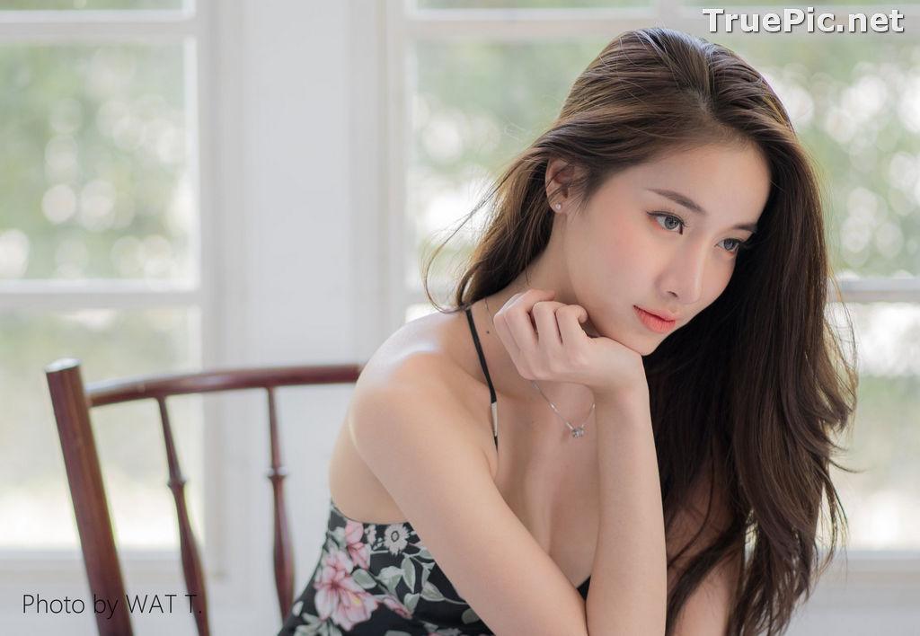 Image Thailand Beautiful Model - Pichana Yoosuk - Only MooK - TruePic.net - Picture-2